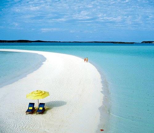 Romantic Getaways: Bahamas Islands Romantic Honeymoon