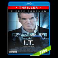 El intruso (2016) BRRip 720p Audio Dual Latino-Ingles