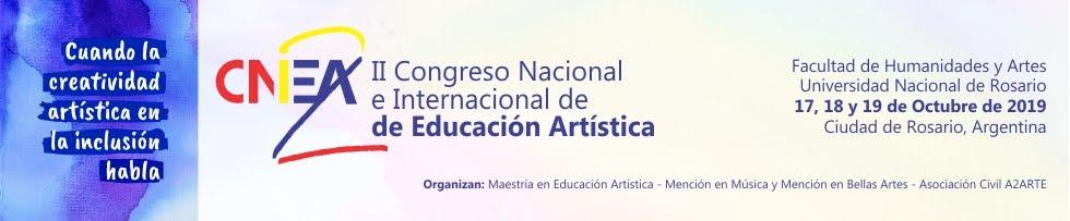 Congreso de Educación Artística