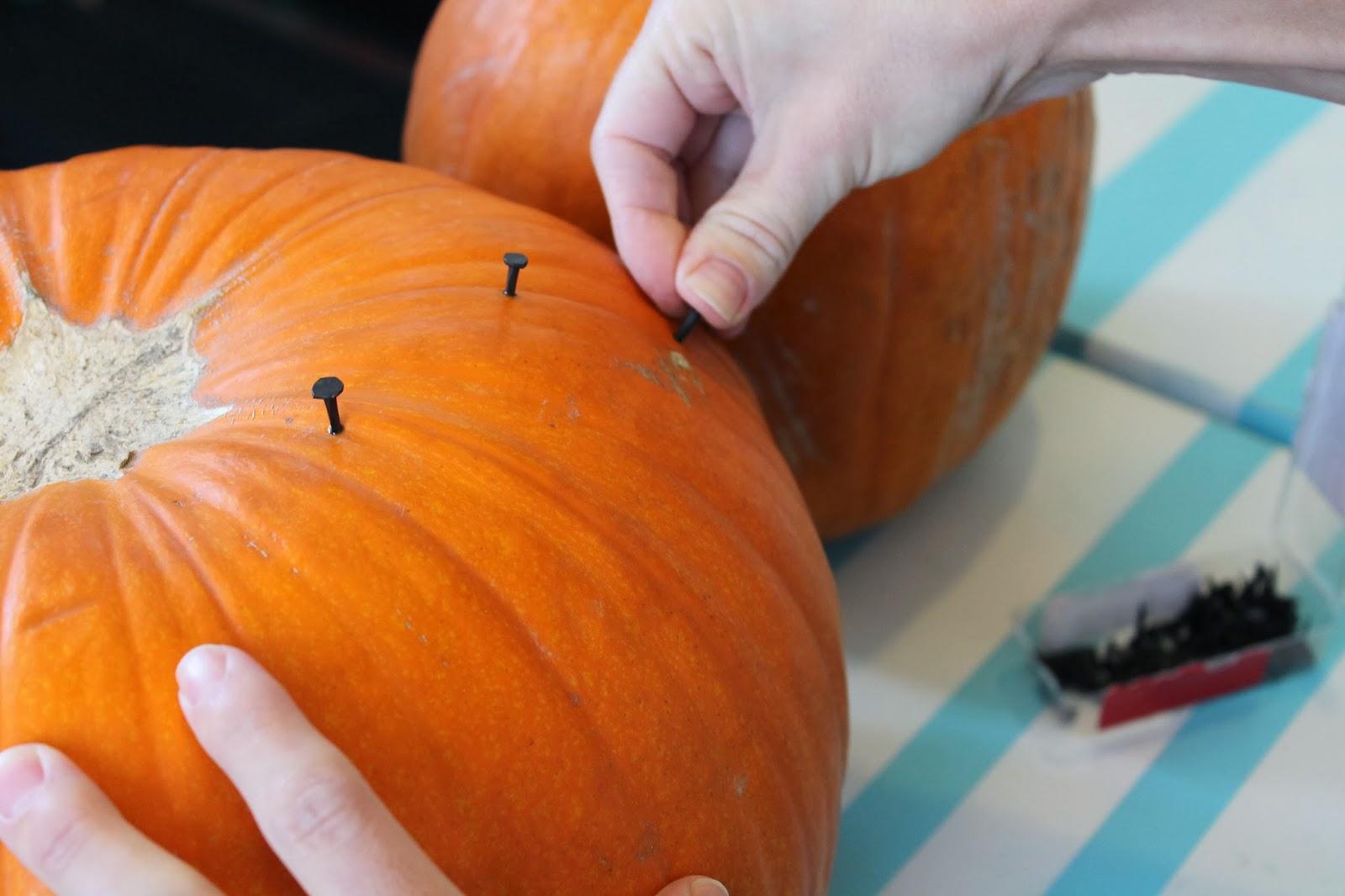 No Carve Pumpkin Ideas - Find it, Make it, Love it