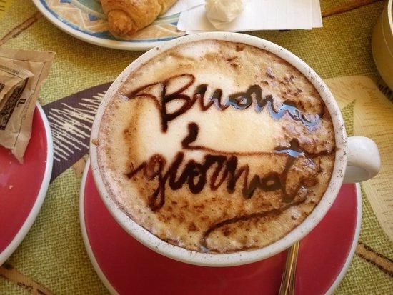 Che la vita continua caff buongiorno immagini for Immagini del buongiorno bellissime
