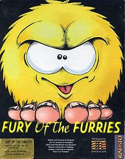 Fury of the Furries Fury+of+the+Furries