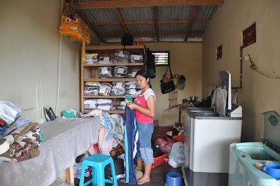 Usaha untuk ibu rumah tangga dengan modal kecil