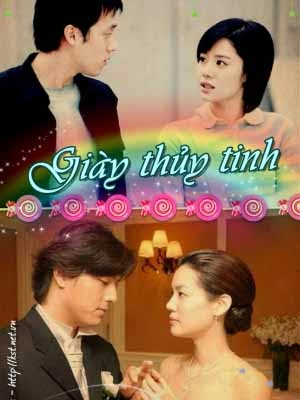 Giày Thủy Tinh - The Glass Slipper (2002)