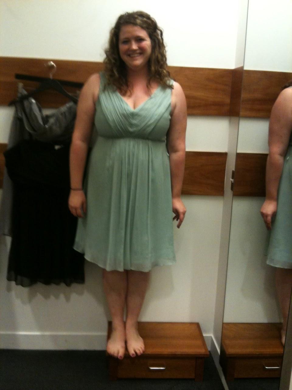 All the pretty dresses green thumb bride all the pretty dresses ombrellifo Gallery