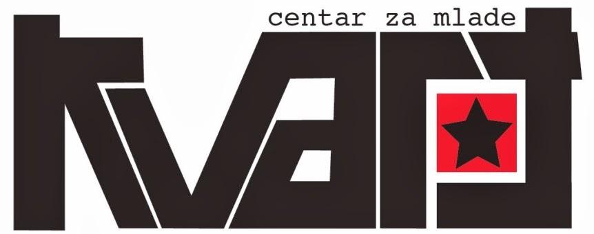 """Centar za mlade """"KVART"""" Prijedor"""