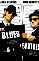 The Blues Brothers (Los Hermanos Caradura) (1980)