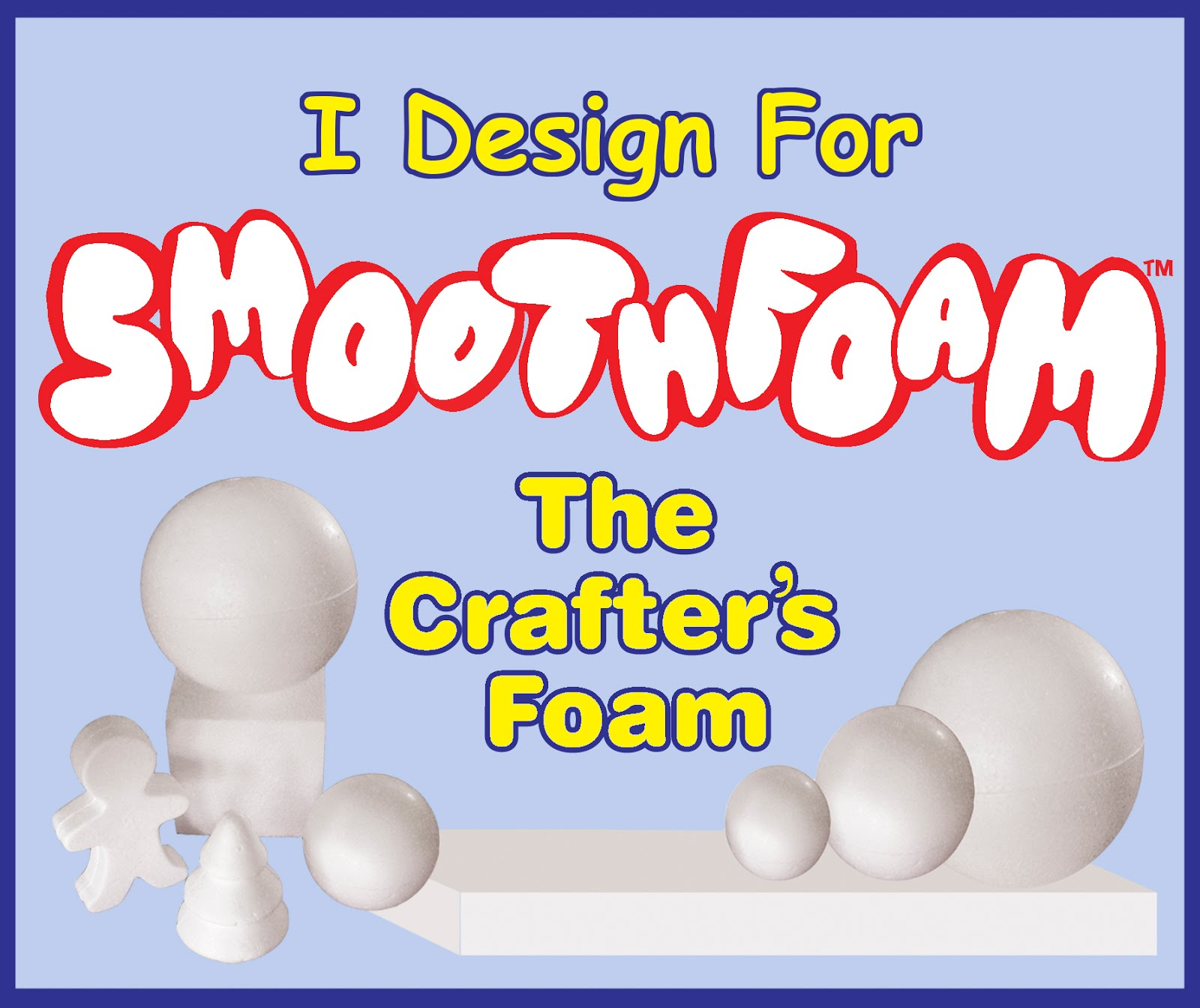 Smoothfoam Design Team