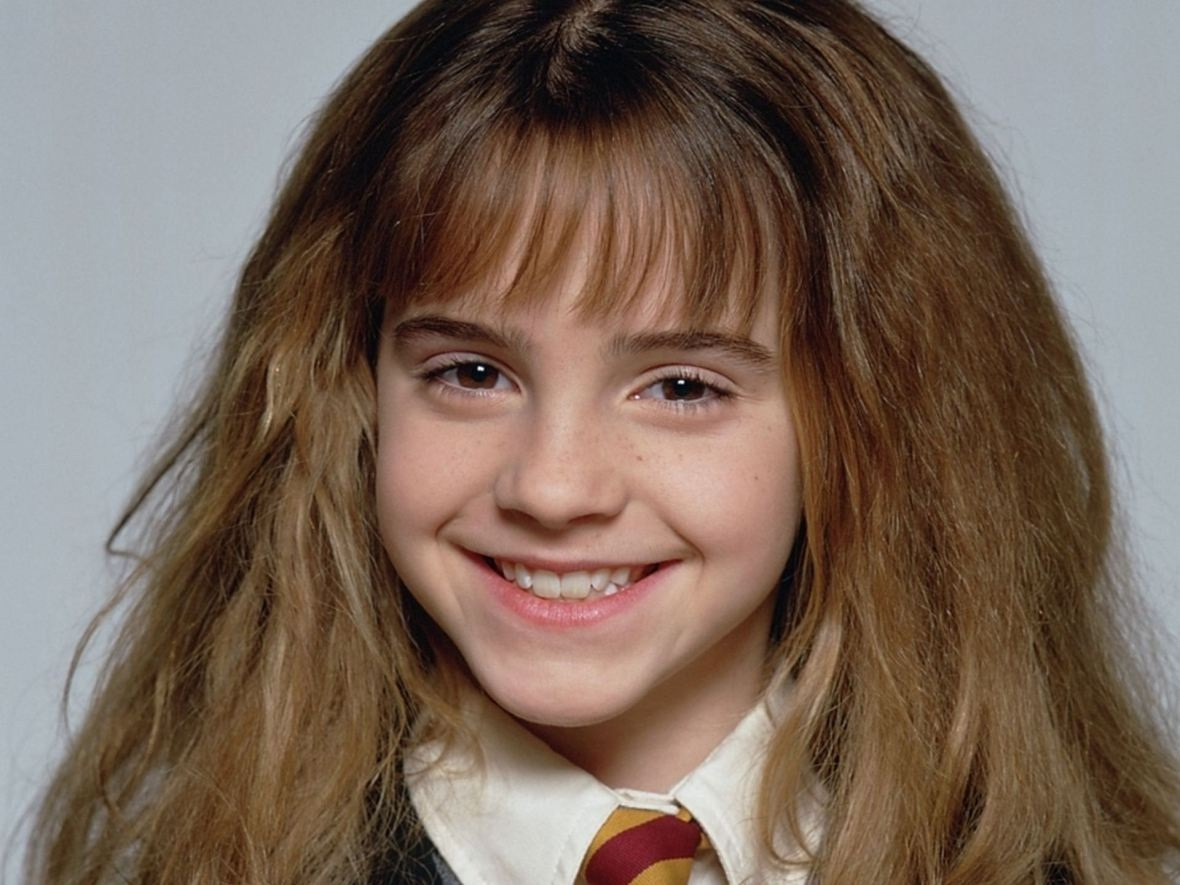 Fan Club Hermione Granger