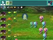 Plants Vs Aliens | Juegos15.com