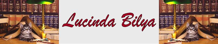 Lucinda Bilya
