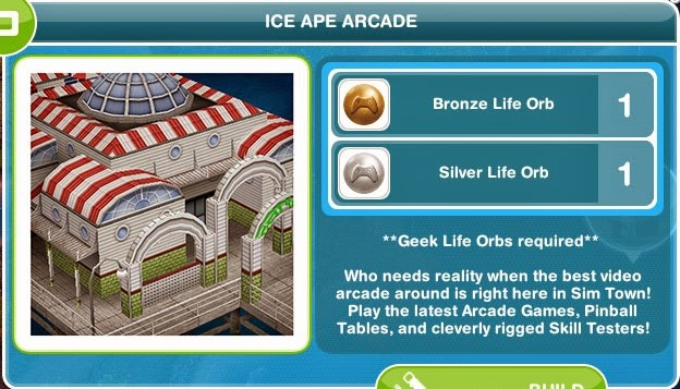 sims freeplay hobbies cooking