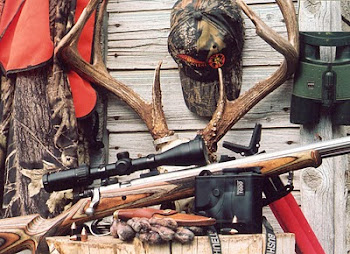 Be Sure To Visit The North American Muzzleloader Hunting Website