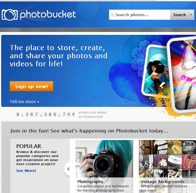 photobucket images