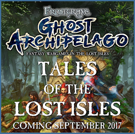 Ghost Archipelago: Tales of the Lost Isles