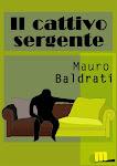 Il cattivo sergente, e-book Milano Nera 2011