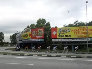 LTdl 2012 S.Alam-ResortWorldGenting Berbasikal tingkat testosterone 16.5%,kurang cartisol 33%-24jam