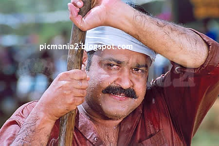 malayalam film super star mohanlal hot action image gallery