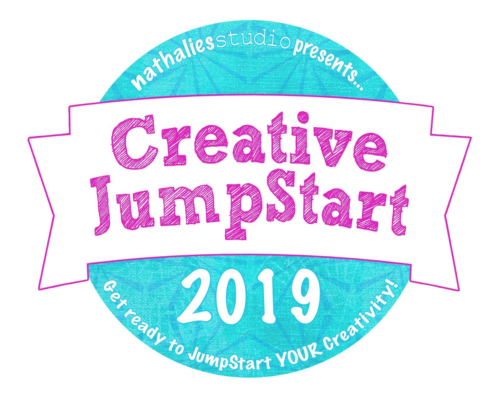 Creative Jump Start 2019