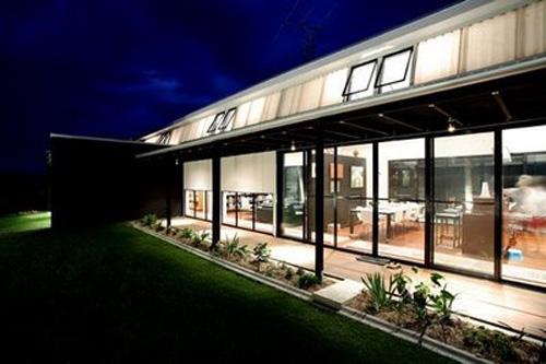 Modern House Design In Australia Arkhefield