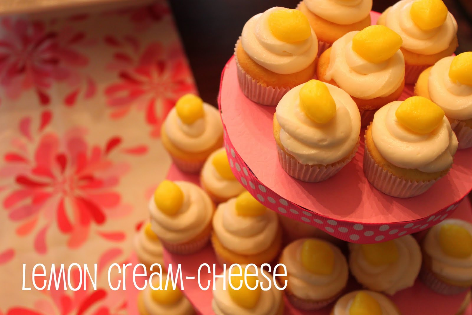 Create Studio Cupcake Recipes