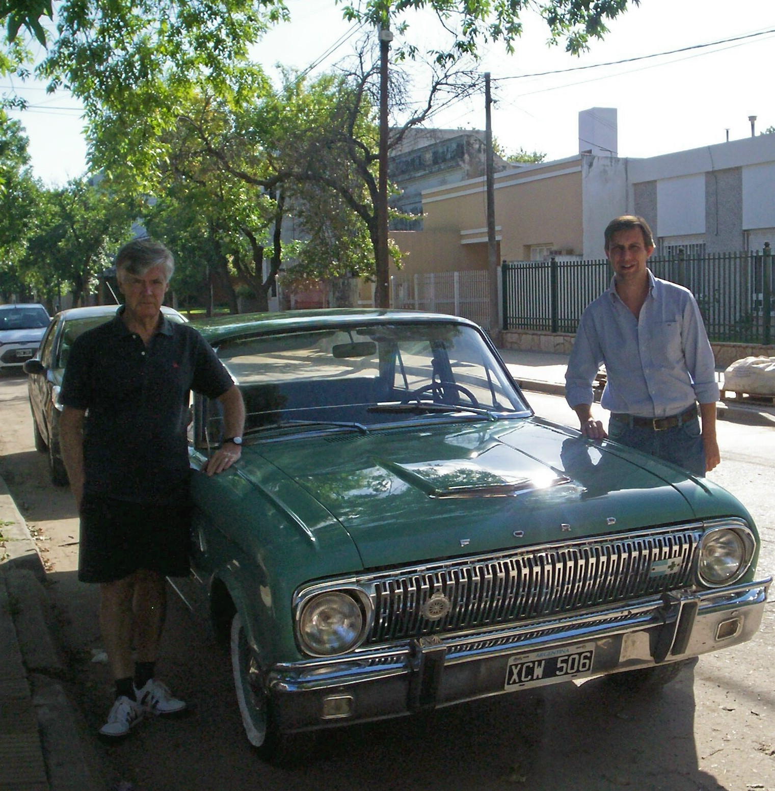 Falcon 1962