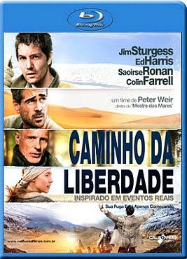 Filme Poster Caminho da Liberdade BDRip XviD Dual Áudio & RMVB Dublado