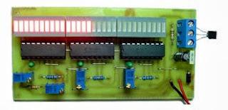termômero eletrônico