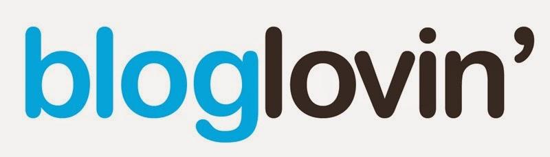 Seuraa minua Bloglovinin avulla!