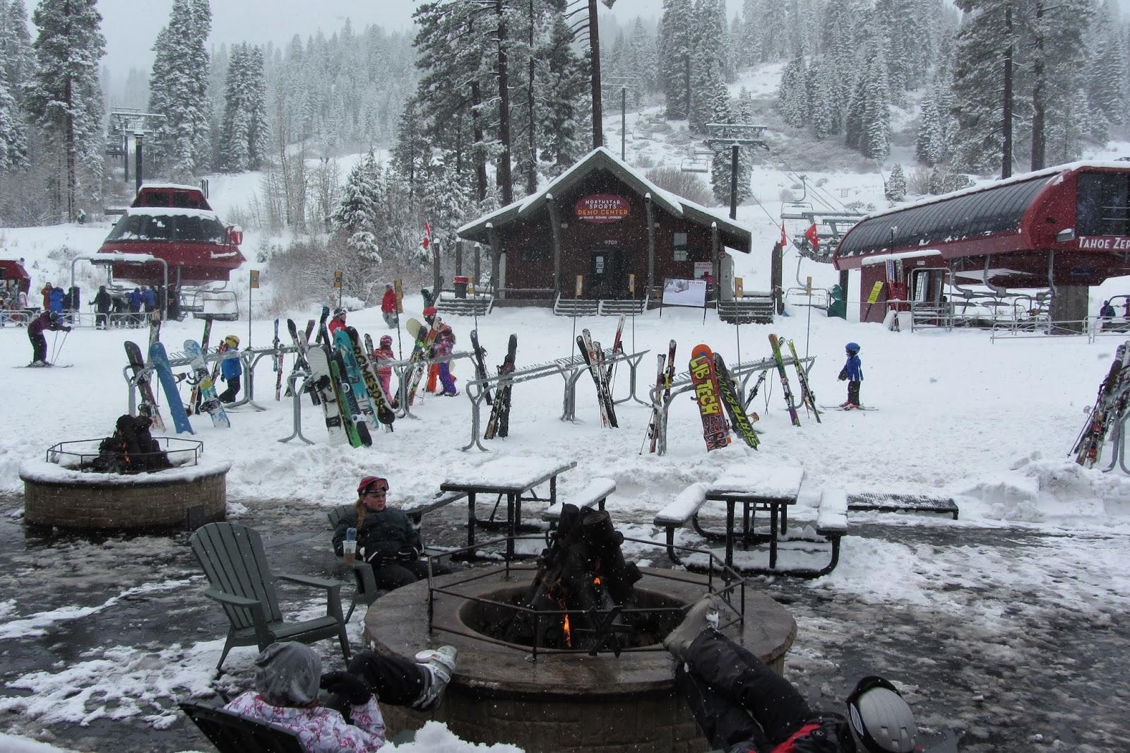 Snowboarder dies at Heavenly Lake Tahoe