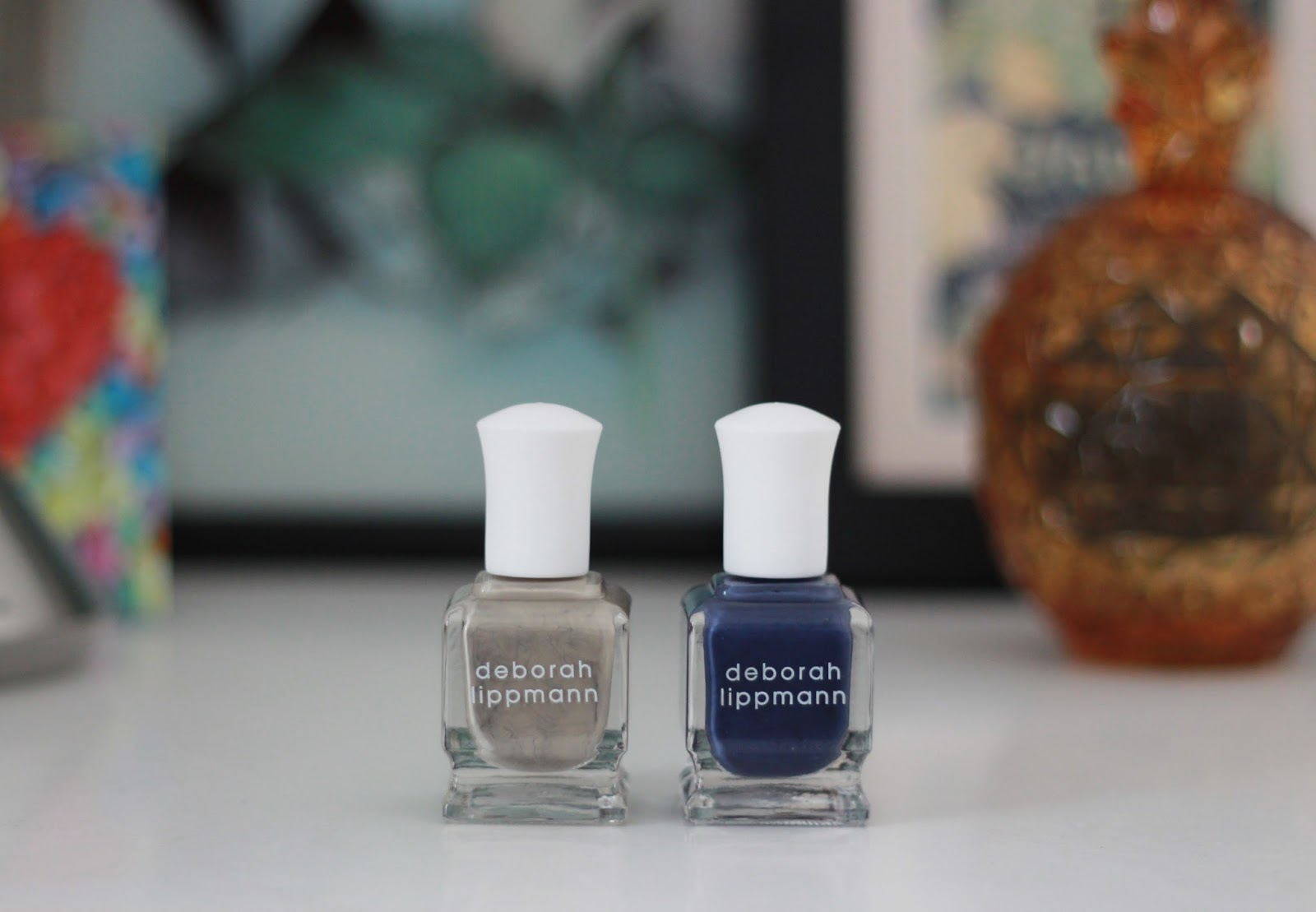 Deborah Lippmann Harrods Exclusive Collection | Tales of a Pale Face ...