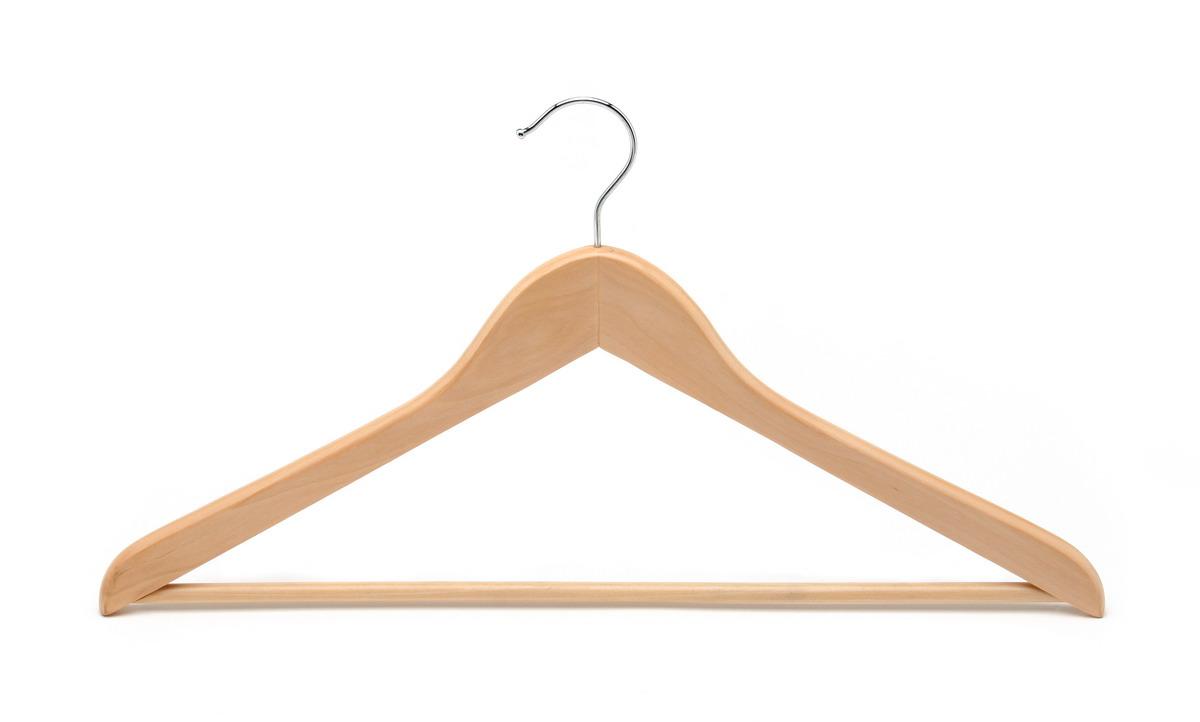10second bride: DIY Wednesday: Dress Hanger