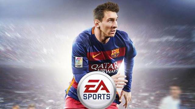 FIFA16, ¿El último de Messi?