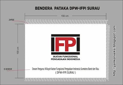 BENDERA PATAKA IFPI