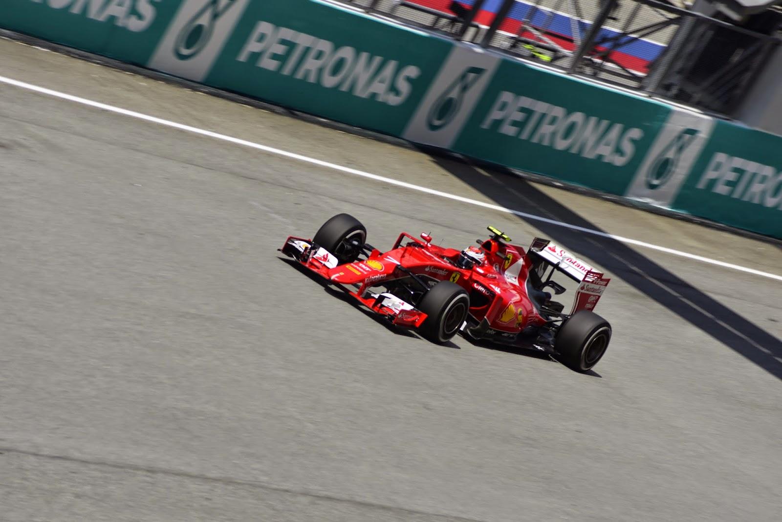 kimi raikkonen motorsport picture