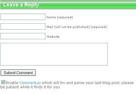 Cara Smart Mencari Backlink |Daftar Website Pengguna Plugin CommentLuv