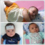 Aleesya 4 month