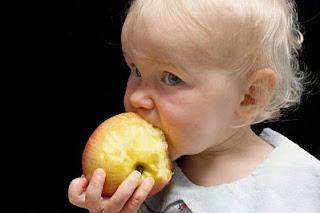 El Bebe y La Alimentacion, 9 Meses