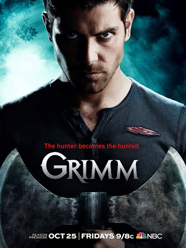 Grimm Temporada 3 (HDTV Ingles Subtitulada) (2013)