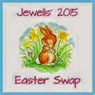 Easter Swap 2015