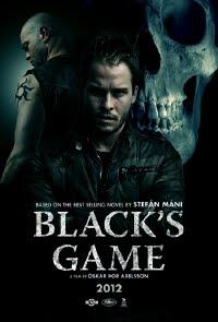 Blacks Game – Kaltes Land