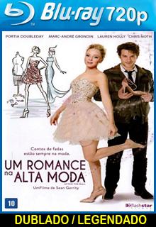 Um Romance na Alta Moda
