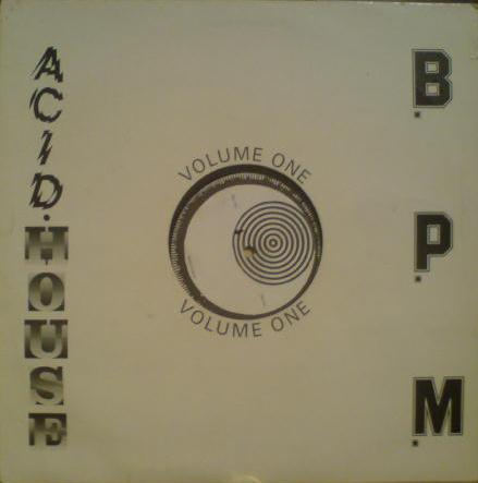 The gutterbreakz archives early house comps for Acid house bpm