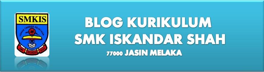 Blog Kurikulum