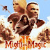 [GAME] MIGHT AND MAGIC II - NHẬP VAI