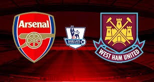 Prediksi Arsenal vs West Ham United
