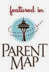 ParentMap Author Page