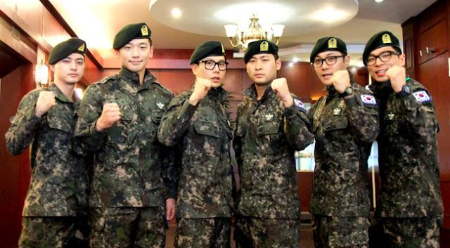 kim ji hoon rain park hyo shin mithra jin kcm yoo seung chong