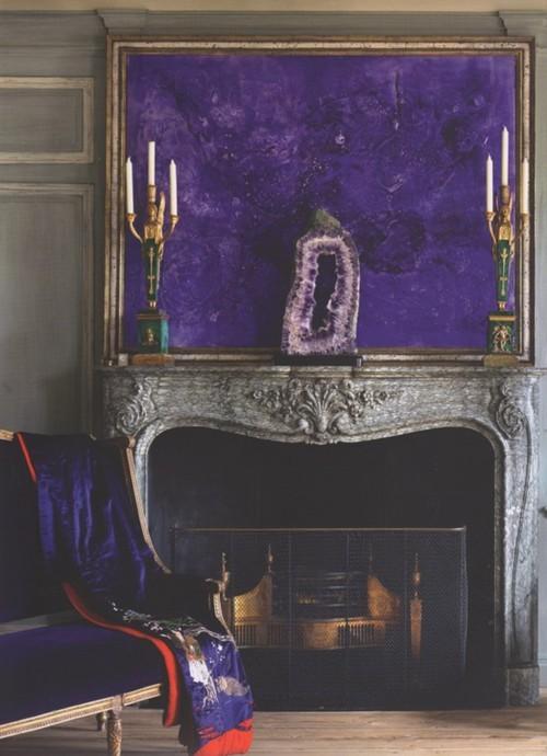 mon reve and co.: bohemian decor- guest postdesign shuffle