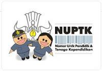 Pendataan NUPTK tahun 2013 mulai dibuka kembali